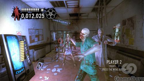 Компания Sega анонсировала PS3-порт рельсового шутера The House of The Dead: Overkill, выпущенного эксклюзивно для W ... - Изображение 2