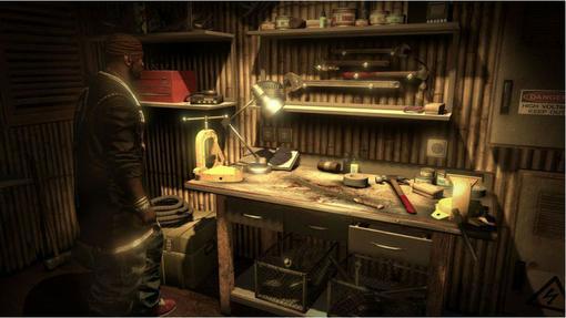 Недавно были опубликованы новые скриншоты из проекта Dead Island. Мачете отлично подойдет для уничтожения зомби, осо ... - Изображение 3