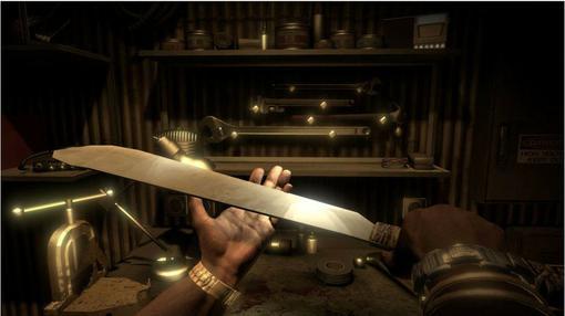 Недавно были опубликованы новые скриншоты из проекта Dead Island. Мачете отлично подойдет для уничтожения зомби, осо ... - Изображение 1