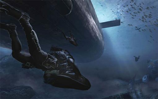 Разработчики подтвердили, что в шутере Call of Duty: Modern Warfare 3 будет сетевой режим Survival. Игрокам придется ... - Изображение 1