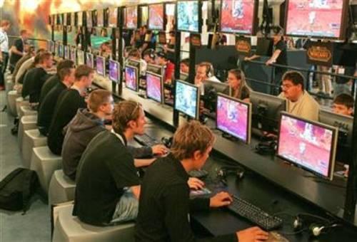 В противоположность бытующему мнению компьютерные игры не улучшают память или способности выполнять несколько дел од ... - Изображение 1