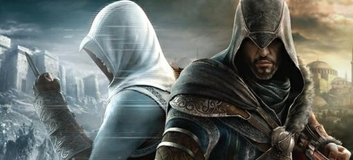 Как мы знаем анонс Assassin's Creed Revalations состоялся 5 мая 2011 года.Теперь главным героем будет не только Эцио ... - Изображение 1