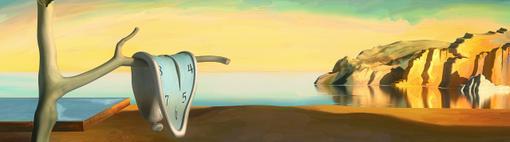 """Многие великие умы веками ломают головы вопросом: """"Что же есть время?"""". Но нам на это абсолютно неважно, нам нужно л ... - Изображение 1"""