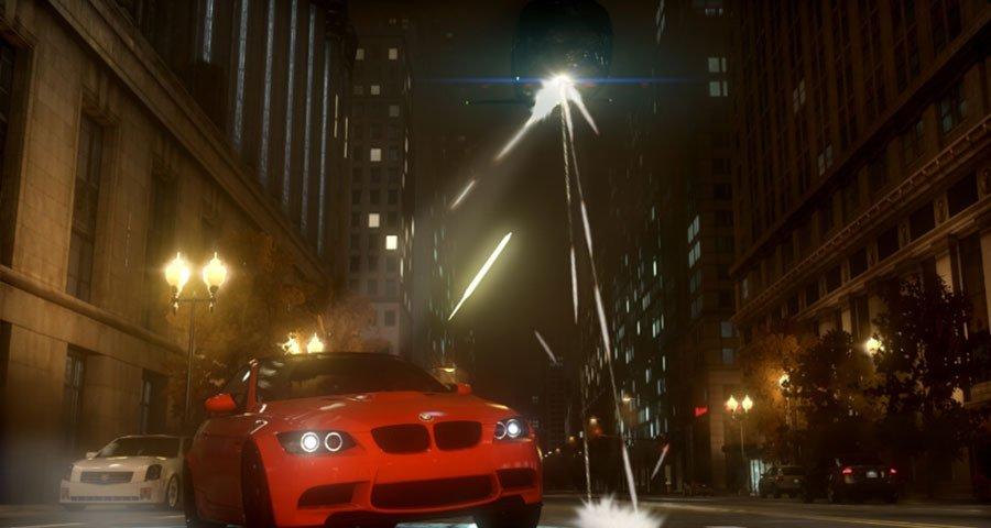 Описание need for speed undercover platinum для игры playstation portable