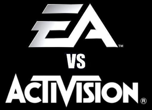 Все мы знаем что осенью этого года начнется мощная конкуренция между двумя проектами - Battlefield 3 (EA) и Call of  ... - Изображение 1