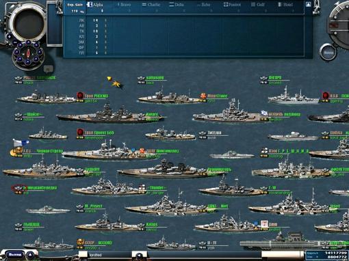 Администрация бесплатной многопользовательской онлайн-стратегии Navy Field сообщает о проведении традиционной серии  .... - Изображение 1
