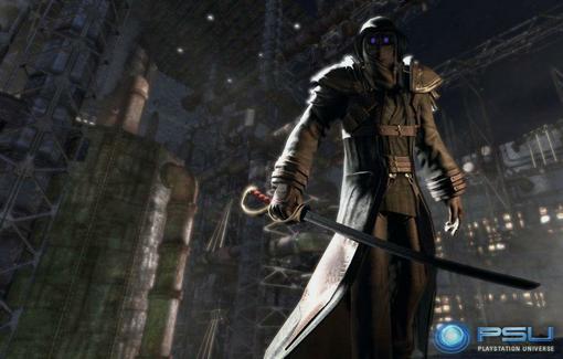 Привет канобувцы свами Multi The Rush.Сегодня мы поговорим про игру Damnation.Главного героя зовут Гамильтон Рург он ... - Изображение 2