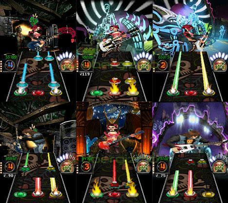 Чтож всем привет свами Multi The Rush и это обзор игры Guitar Hero 3.Чтож игра выйшла для PS2, PS3, X360 и Wii в окт ... - Изображение 2