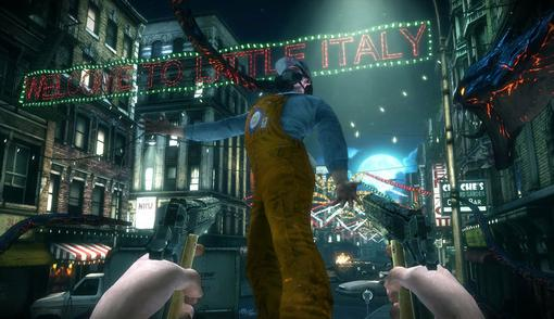 По словам главного дизайнера The Darkness 2, разработчики сосредоточатся на истории  В интервью Games TM сотрудник с ... - Изображение 3
