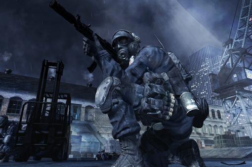 Журналисты портала Kotaku раздобыли свежие подробности о сетевом режиме шутера Modern Warfare 3. Анонимные источники ... - Изображение 1