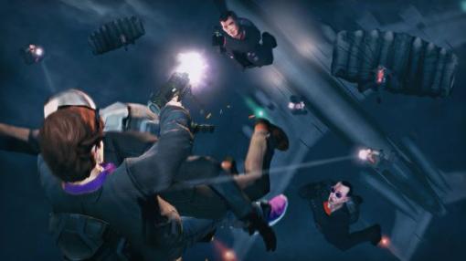Saints Row: The Third                           Игра в стадии разработки                           Жанр:  action  Пр ... - Изображение 3