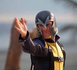 """Для меня существует 2 хороших комиксовых фильма - это первая часть """"Железного человека"""" и, опять же первая часть, """"Ч ... - Изображение 2"""