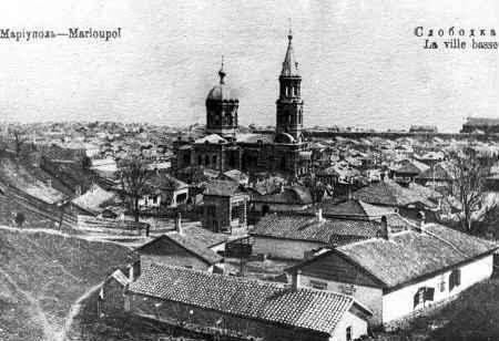Сегодня я хочу Вам рассказать о своем любимом городе.Уже не одно столетие город Мариуполь поражает своей красотой ,  ... - Изображение 3