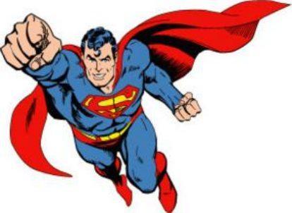 Самый первый супергерой, появившийся на страницах комиксов, это Супермен. История его создания началась в далеком 19 ... - Изображение 1