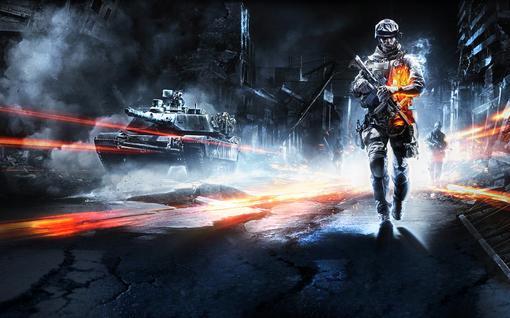 Дамы и Господа, В 00:15 по Московскому времени начнется трансляция,мультиплеера многими ожидаемой игры Battlefield 3 ... - Изображение 1