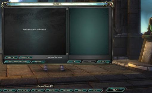 На тестовом сервере MMORPG Rift от компании Trion Worlds появились первые вестники реализации интерфейса программиро ... - Изображение 1