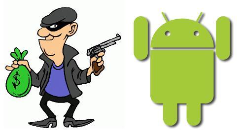 Опять Android неприятно удивляет своих адептов и активных пользователей. В первую очередь, доступностью для действий ... - Изображение 1