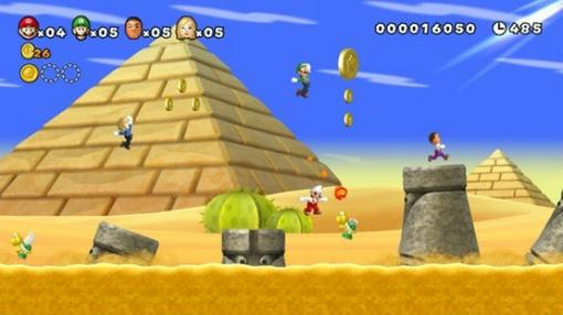 Одной из причин того что Nintendo отстает от Microsoft с Sony с их опытом создания онлайн игр, является отсутствие е ... - Изображение 1