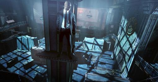 """Hitman Absolution-это пятая часть серии игр """"Hitman"""". Разрабатывала эту часть датская компания """"IO Interactive"""" совм ... - Изображение 2"""