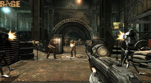 Действие игры разворачивается в постапокалиптическом мире, который похож на мир, показанный в фильмах «Безумный Макс ... - Изображение 2