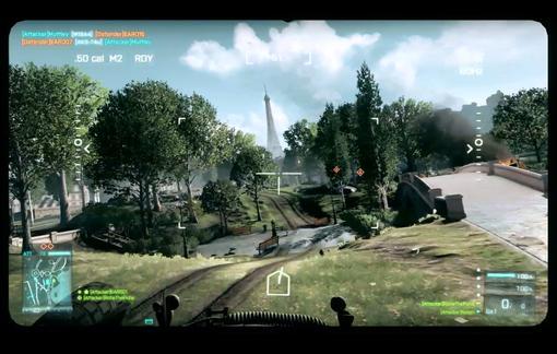 """Классы в будущей игре будут (вернее уже) переработаны, можно даже сказать """"развёрнуты"""" относительно Battlefield: Bad ... - Изображение 2"""