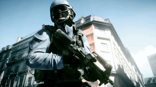 Не давно на выставке E3 2011 нескольким счастливчикам удалось поиграть в мультиплеер Battlefield 3. Игра велась на к ... - Изображение 1