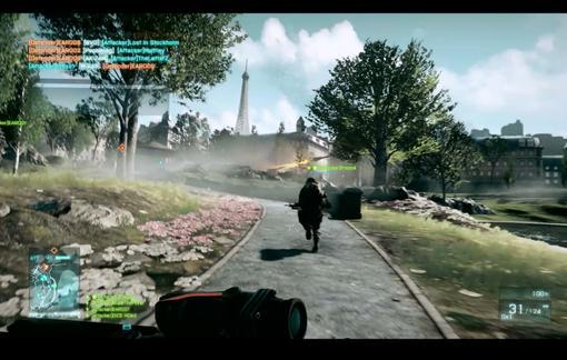 """Классы в будущей игре будут (вернее уже) переработаны, можно даже сказать """"развёрнуты"""" относительно Battlefield: Bad ... - Изображение 1"""