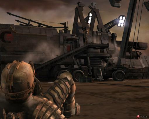 Первый Dead Space был весьма неплох. Для первого опыта в этом жанре творение Electronic Arts выглядело весьма оригин ... - Изображение 1