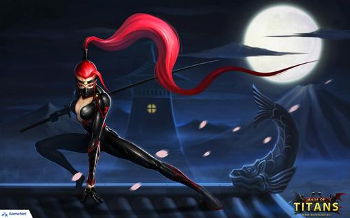Пока идут подготовки к старту ЗБТ, компания GameNet раскрывает подробности о мире игры Rage Of Titans. Сегодня мы ра ... - Изображение 2