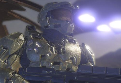Гении из 343 Industries решили, что одного движка для Halo: Combat Evolved Anniversary будет недостаточно, поэтому о ... - Изображение 1