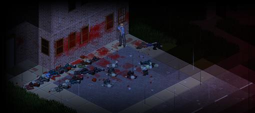Добрый день Канобу , сегодня я хотел бы привлечь ваше внимание к интересной Surviva игрой - Project Zomboid, игра на ... - Изображение 2