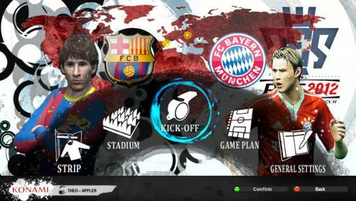 Всем Hello.   Пристально проанализировав первое E3 2011 видео всеми нами ожидаемой футбольной игры Pro Evolution Soc ... - Изображение 2