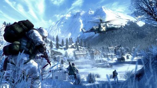 Наверное, нет такого геймера который не знал бы о уже идущей и набирающей обороты войне Battlefield3 и Call of Duty  ... - Изображение 2