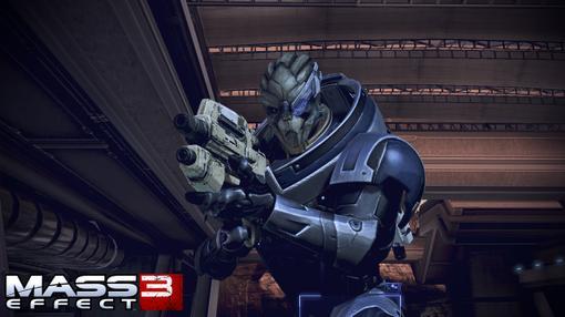 В общем подробности не новы но, не заменив их на канобу, решил выложить.  В Mass Effect 3 сопартийцев, можно будет о .... - Изображение 3