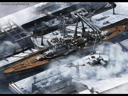 Администрация бесплатной многопользовательской онлайн-стратегии Navy Field сообщает о проведении традиционной серии  ... - Изображение 1