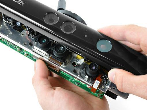 Microsoft предлагает загрузить комплект разработчиков версии PC kinect , и предлагает фанатам опыт инновационных тех .... - Изображение 3
