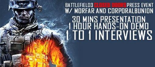 Сегодня, с 14:00 до 19:00 по московкскому времени состоится прямая трансляция геймплея игры Battlefield 3 от Dreamha ... - Изображение 1