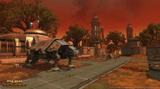 Компания BioWare сделала много хороших и популярных однопользовательских компьютерных ролевых игр: Baldur's Gate, Dr ... - Изображение 3