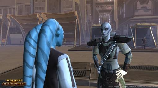 Компания BioWare сделала много хороших и популярных однопользовательских компьютерных ролевых игр: Baldur's Gate, Dr ... - Изображение 2