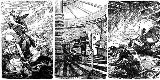 Повесть была написана в 50-х годах прошлого века. Это было время цинизма, пессимизма, недоверия (см. L.A. Noire ну и ... - Изображение 2