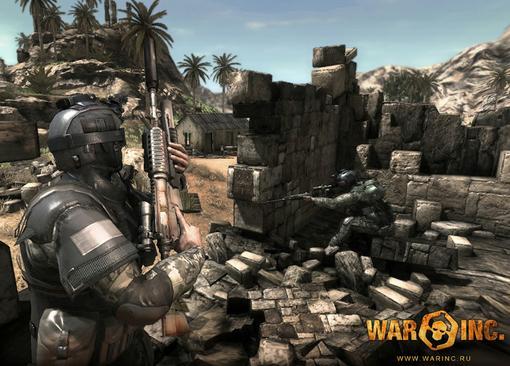Онлайн-шутер War Inc. официально вышел из стадии бета-теста. Разработчики отчитались о завершении открытого бета-тес ... - Изображение 2