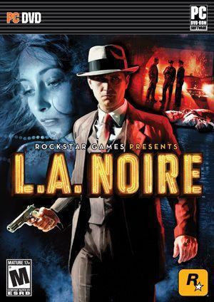 На официальном сайте компании Rockstar Games появилось сообщение, согласно которому L.A. Noire выйдет на PC этой осе ... - Изображение 1