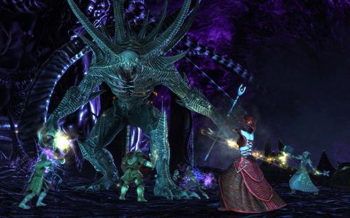 На игровые серверы MMORPG RIFT было установлено свежее обновление Update 1.3: Waves of Madness.  С релизом обновлени ... - Изображение 1