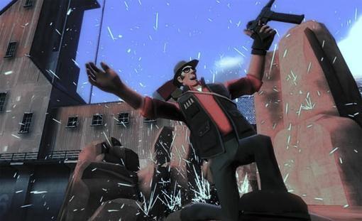 Совсем недавно всем известная студию Valve открыла у себя в Стиме новый раздел бесплатных игр что многих крайне удив ... - Изображение 3