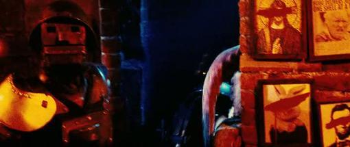 Приветствую, Канубовчане. Любители треша – моё почтение.Сегодня я расскажу вам о фильме «Бомж и дробовик». Это такой ... - Изображение 3