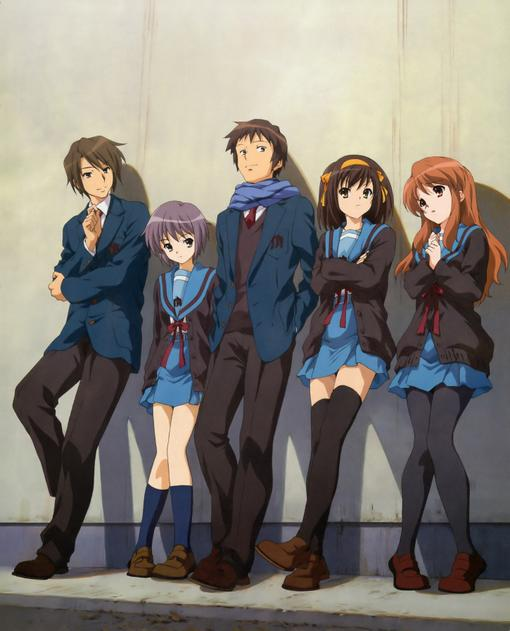 Здравствуйте, дорогие посетители сайта kanobu.ru и прежде всего верные поклонники японской анимации, а так же все от ... - Изображение 1