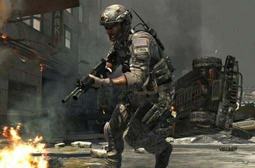 Разработчики Modern Warfare 3 и Battlefield 3 продолжают заочно обмениваться колкостями. Представители DICE и Electr ... - Изображение 1