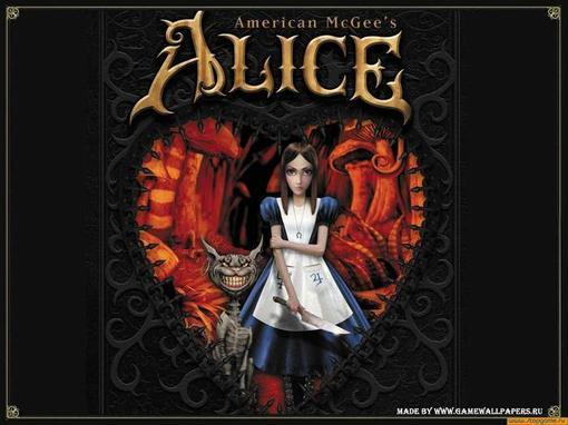 Здравствуй, здравствуй, здравствуй геймер. Присаживайся и читай рецензия на Алису в стране чудес. Речь пойдёт о Алис ... - Изображение 1