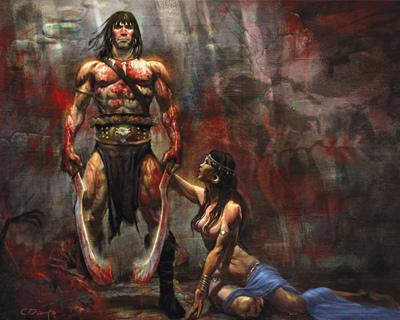 Состоялось обновление игры Age of Conan, что вводит в игру собственно новую модель оплаты, а точнее F2P модель. Тепе ... - Изображение 1