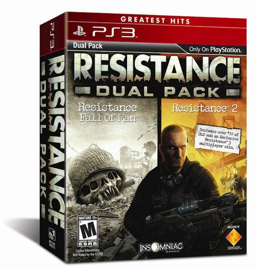В июле выходит много игр, вот краткий список тех игр в которые стоит поиграть.Пятого июля выйдет сборник Resistance ... - Изображение 1